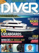 Diver UK – July 2021