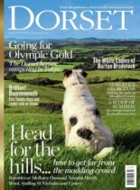 Dorset Magazine – August 2021