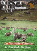 echappee Belle – N 37 2021