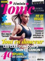 Feminin Tonic – Mai-Juin 2021