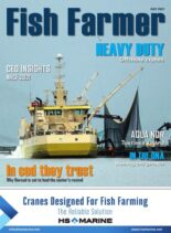 Fish Farmer Magazine – July 2021