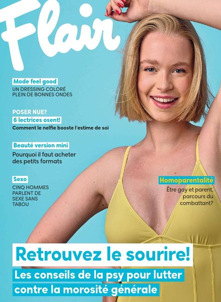 Flair French Edition – 21 Juillet 2021