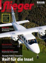 Fliegermagazin – August 2021