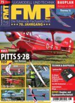 FMT Flugmodell und Technik – Juli 2021