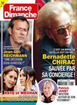 France Dimanche – 16 juillet 2021