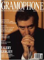 Gramophone – June 1992