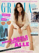 GRAZIA Germany – 22 Juli 2021