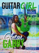 Guitar Girl – Special Edition July 2021