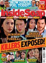 Inside Soap UK – 24 July 2021