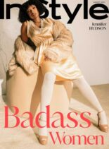 InStyle USA – August 2021