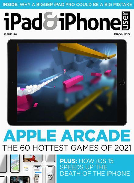 iPad & iPhone User – July 2021