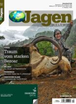 Jagen Weltweit – Nr.4 2021