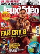 Jeux Video Magazine Special – ete 2021