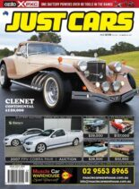 Just Cars – July 2021