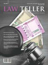 Lawteller – May 2021