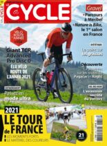 Le Cycle – Aout 2021