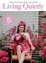 Living Quietly Magazine – 18 July 2021