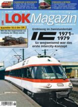 Lok Magazin – August 2021