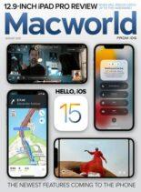 Macworld USA – August 2021