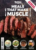 Men's Fitness Guide – July 2021