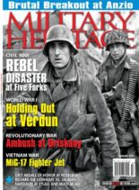 Military Heritage – Summer 2021