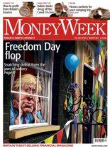 MoneyWeek – 23 July 2021