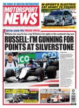 Motorsport News – July 15, 2021