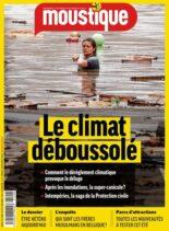Moustique Magazine – 21 Juillet 2021