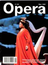 Opera – May 1990