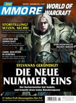 PC Games MMore – August 2021