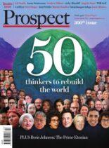 Prospect Magazine – August-September 2021