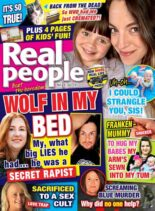 Real People – 22 July 2021