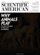 Scientific American – August 2021