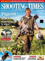 Shooting Times & Country – 21 July 2021