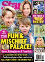 Star Magazine USA – July 26, 2021