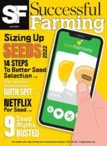 Successful Farming – July 2021