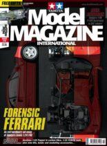 Tamiya Model Magazine – Issue 310 – August 2021