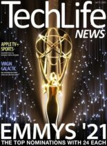 Techlife News – July 17, 2021