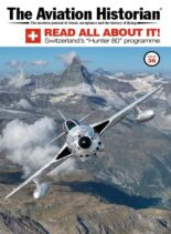 The Aviation Historian – Issue 36 – July 2021