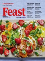 The Guardian Feast – 17 July 2021