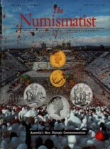 The Numismatist – May 1993