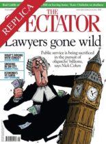 The Spectator – 8 December 2012