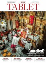 The Tablet Magazine – 23 July 2021