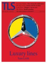 The Times Literary Supplement – 1 April 2016