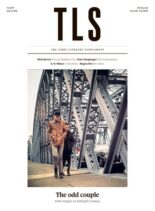 The Times Literary Supplement – 23 July 2021