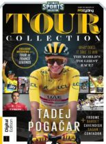 The Tour Collection – July 2021