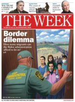 The Week USA – August 07, 2021