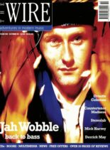 The Wire – October 1995 Issue 140
