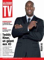 TV Magazine – 18 Juillet 2021