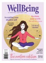 WellBeing – July 2021